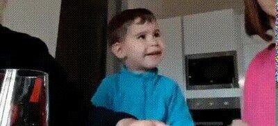 Enlace a No hay nada como la sonrisa de un niño