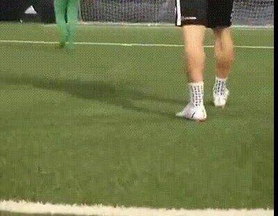 Enlace a El truco detrás de los videos de fútbol