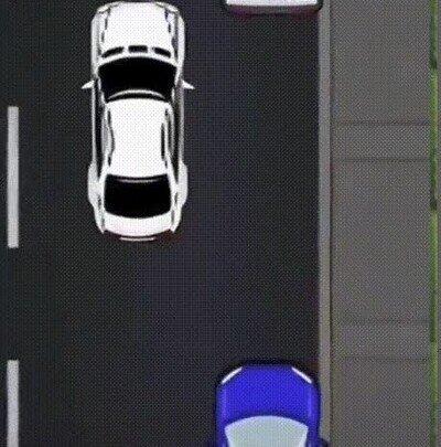 Enlace a Truco para aparcar sin problemas