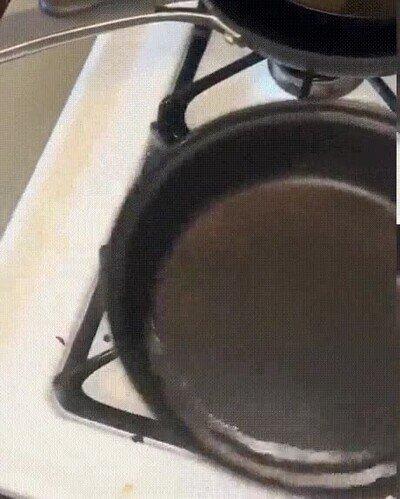 Enlace a Haciendo magia en la cocina