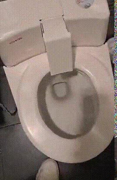 Enlace a Un lavabo que parece salido del futuro