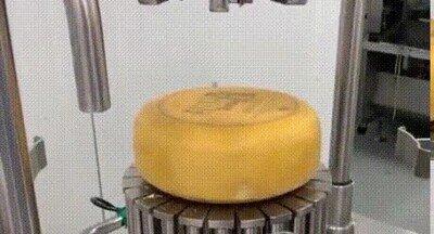 Enlace a Ojalá tener una de estas en casa para cortar el queso