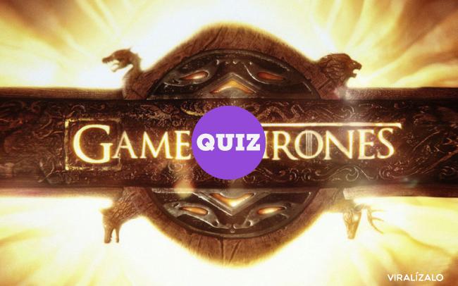 10937 - TEST: ¿Sabes el nombre de cada una de estas espadas de Juego de Tronos?