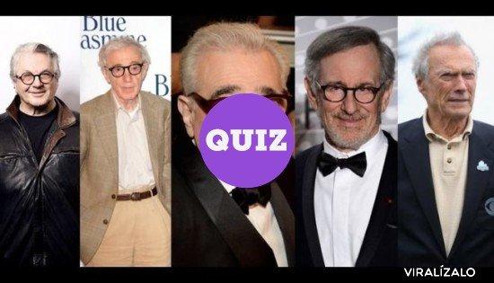 17031 - ¿Con qué película te quedas de estos famosos directores?