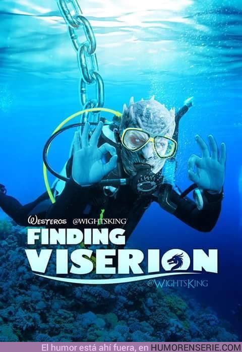 17102 - Buscando a Viserion