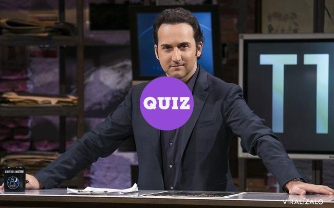19471 - TEST: ¿Cuánto sabes de Cuarto Milenio?