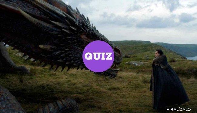 21406 - TEST: ¿Quién dijo estás frases de Juego de Tronos?