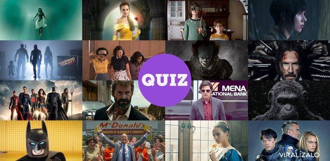 21718 - TEST: ¿Cuáles han sido tus películas favoritas del 2017?