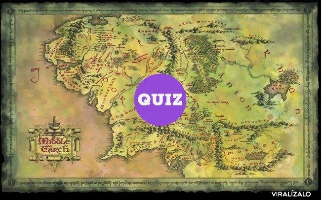 21720 - TEST: ¿Qué personaje de la Tierra Media eres?