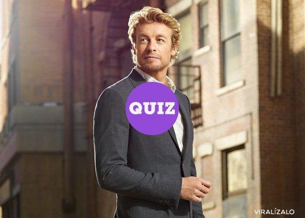 25880 - TEST: ¿Cuánto sabes de la serie de El Mentalista?