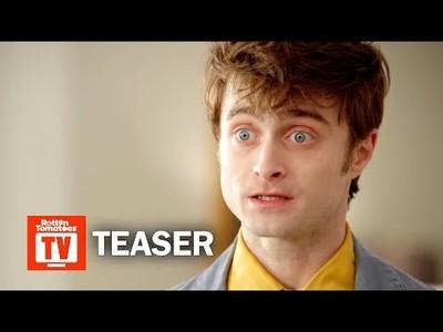 32388 - Lanzan teaser de la nueva serie de Daniel Radcliffe y tiene muy buena pinta
