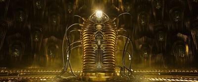 35065 - 6 villanos que podrían reemplazar a Thanos en las próximas pelis de Vengadores