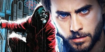 35067 - Jared Leto reta La Roca y a Aquaman mientras entrena para su nueva peli como villano de Marvel