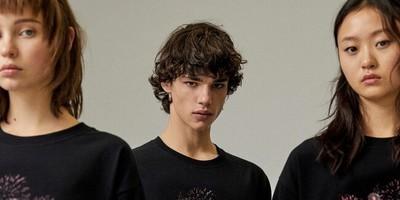 35072 - Así es la camiseta limitada de Stranger Things que acaba de sacar Pull & Bear