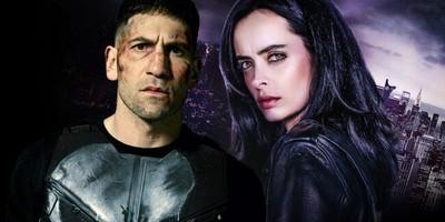 35123 - Es oficial: The Punisher y Jessica Jones han sido canceladas y estos han sido los mensajes de despedida de los actores