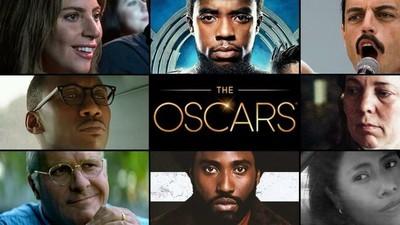35309 - Esta es la lista de ganadores de los Oscar 2019