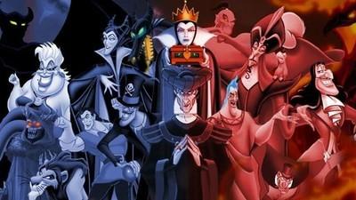 35424 - Disney+ está preparando una serie de sus villanos y villanas más carismáticos