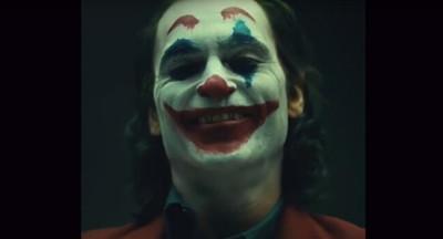35429 - Se filtra la risa del Joker de Joaquin Phoenix. Escúchala aquí