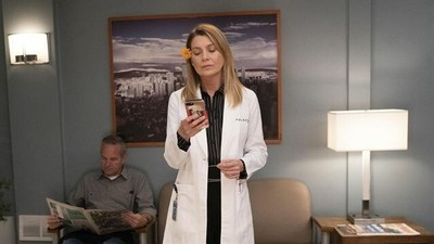 35558 - Ellen Pompeo explica por qué no se ha marchado de Anatomía de Grey en 14 años
