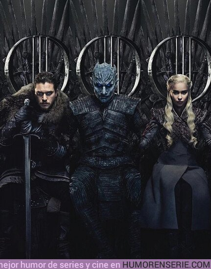 35592 - ¿Quién acabará sentándose en el Trono dee Hierro?