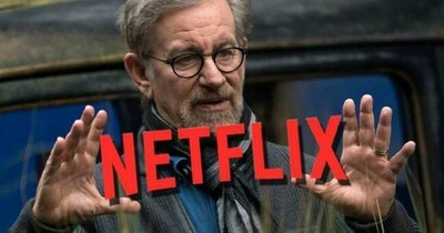 35629 - Netflix calla a Spielberg y a los elitistas que los quieren excluir de los Oscar con esta simple respuesta