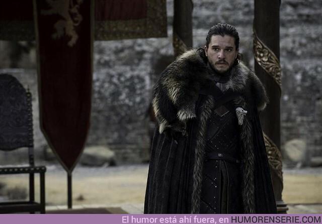 35689 - ¿Confirma el nuevo tráiler una esperada teoría de Jon Snow?