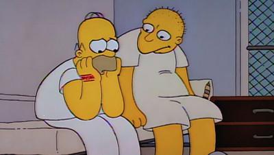 35832 - Los Simpson han retirado la voz de Michael Jackson de uno de sus capítulos