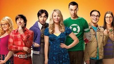 35887 - Ya sabemos la fecha del último capítulo de The Big Bang Theory