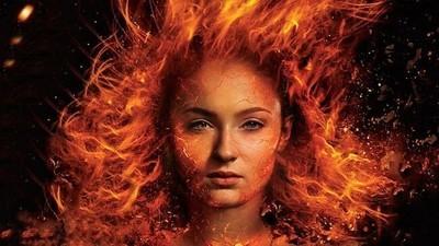 35935 - Sophie Turner cuenta cómo se peléo con un compañero de rodaje de X-Men: Fénix Oscura