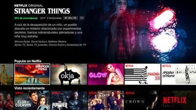 36290 - Se acabó. Netflix elimina el primer mes de prueba gratuito en España