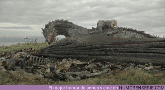 36349 - Así se hacen los dragones de Juego de Tronos