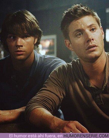 36391 - Supernatural anuncia su final cuando acabe la temporada 15