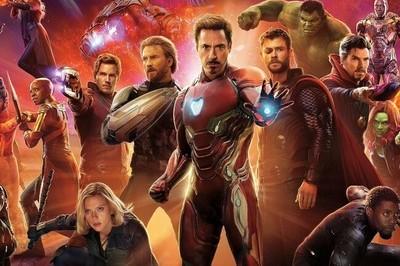 36408 - Se filtra la duración de Avengers: Endgame y es una auténtica burrada