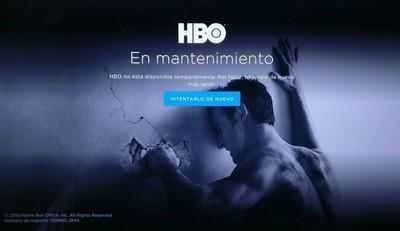 37106 - HBO se ha caído y estas han sido las mejores reacciones de los fans de Juego de Tronos
