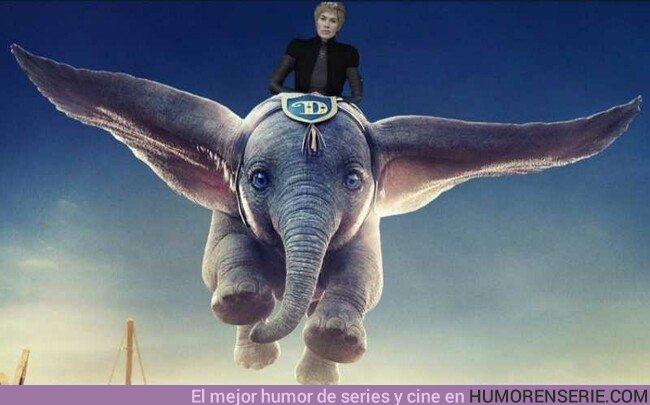 37129 - Lo que más quería Cersei era un elefante