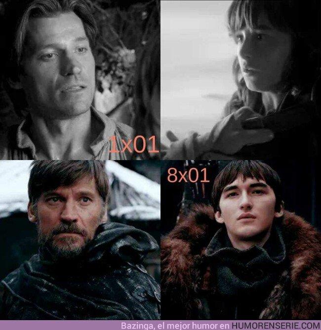 37133 - La cara de Jaime no tiene precio...