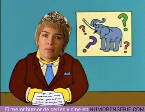 37140 - En serio ¿dónde están los elefantes?