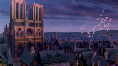 37206 - 9 películas donde contemplar la belleza de Notre Dame ahora que la hemos perdido