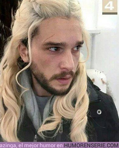 37243 - Jon enterándose de que es un Targaryen