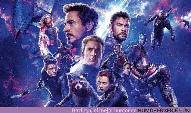37263 - Los directores de Avengers: Endgame escriben una carta con una petición para los fans