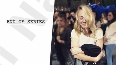 37444 - Así reaccionaron los actores de The Big Bang Theory después de leer el guión del final de la serie