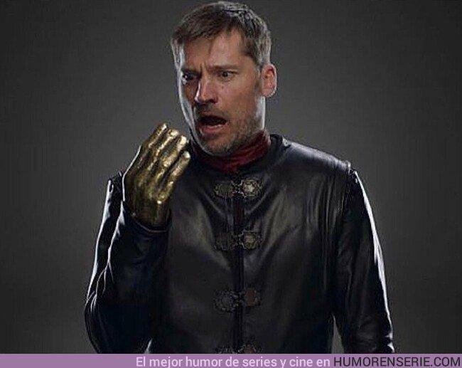 37463 - Que alguien le haga una mano de vidriagon a Jaime para que vaya dando bofetadas a los caminantes