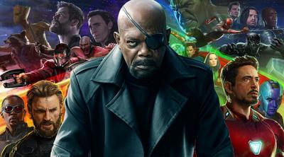 37634 - Revelan quién es el actor más rentable de la historia gracias al Universo Marvel