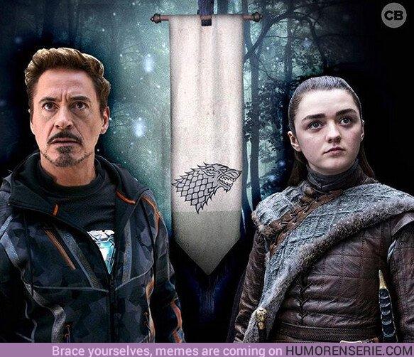 37720 - ¿Cuál es tu Stark favorito?