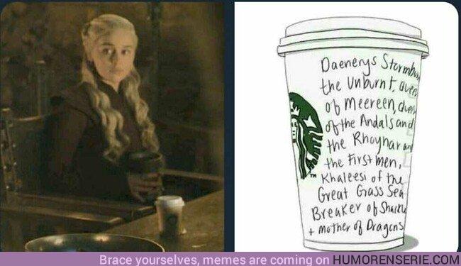 37864 - Lo que no se vio del vaso de Daenerys