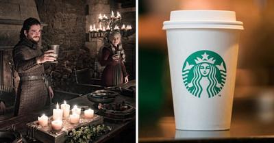 37874 - HBO responde oficialmente a los memes sobre el vaso de café de Daenerys