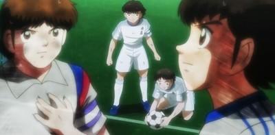 38142 - Uno de los personajes más queridos de Captain Tsubasa acaba de fallecer en el último capítulo del manga