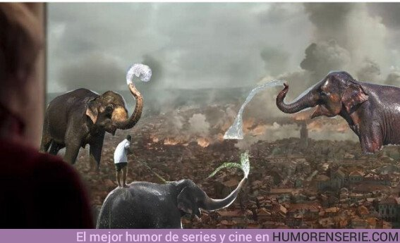 38143 - La razón por la que Cersei quería esos elefantes