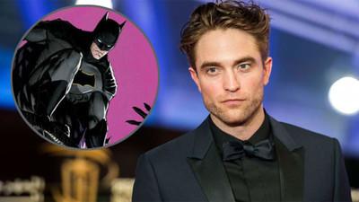 38185 - Robert Pattinson será el próximo Batman en la nueva película del superhéroe