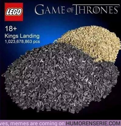 38256 - Así ha quedado King's Landing